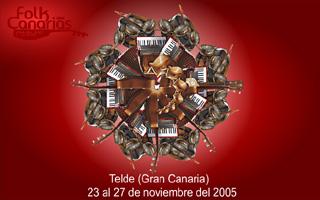 Nos vemos en el I Festival Folk Canarias