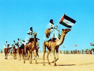 ¿SEGUIREMOS MIRANDO A OTRO LADO CON EL CONFLICTO DEL SAHARA?