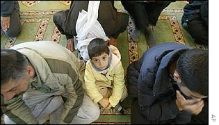 LA ONU  ADVIERTE DE QUE  CRECE LA ISLAMOFOBIA