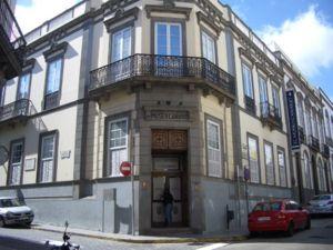 LAS INSTITUCIONES ABANDONAN AL MUSEO CANARIO