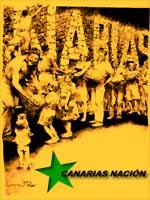 Declaración política del Grupo de opinión Canarias Nación a todos los militantes nacionalistas