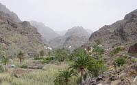 Gran Canaria en La Gomera