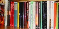 Si te encuentras un libro...