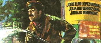 """José Luis López Vázquez, el """"señorito"""" del cine español de los 60 y 70, Goya de honor 2004"""