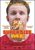 SUPER SIZE ME (engórdame)